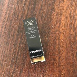 Chanel Rouge Coco Lip Colour 496